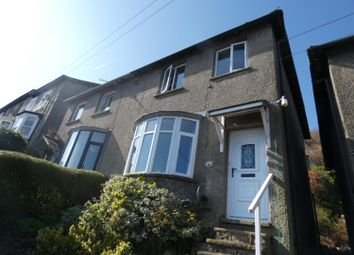Thumbnail 3 bed semi-detached house for sale in Serpentine Road, Kendal