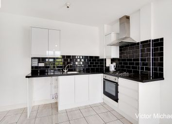 Thumbnail 1 bedroom flat for sale in 213 Barking Road, London, Greater London.