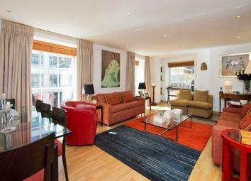 Thumbnail 2 bedroom flat to rent in Matthew Parker St, St James's Park