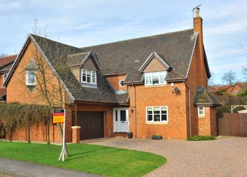 Thumbnail 5 bed detached house for sale in Abbey Mill Gardens, Knaresborough