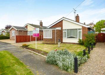 Thumbnail 2 bedroom detached bungalow for sale in Rivermead, Stalham, Norwich