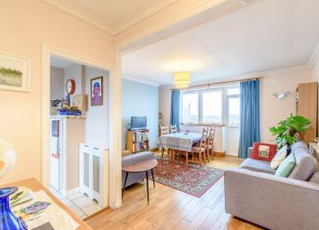 Thumbnail 2 bed flat for sale in Ainsty Estate, London
