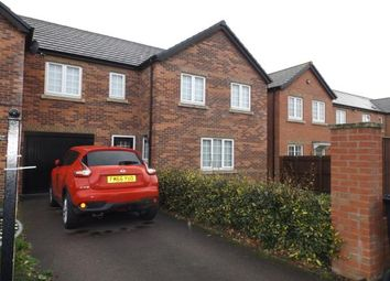 Thumbnail 4 bed end terrace house for sale in Knitters Road, South Normanton, Alfreton, Derbyshire
