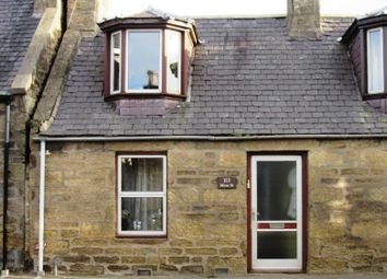 Thumbnail 2 bed terraced house for sale in Moss Street, Keith