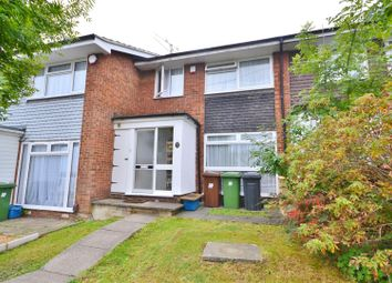 Thumbnail 3 bed terraced house for sale in Brooke Way, Bushey