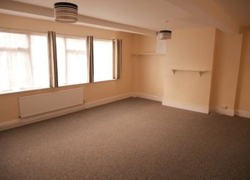 Thumbnail 1 bed flat to rent in The Centre, Weston-Super-Mare