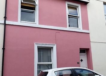 Thumbnail 5 bedroom terraced house to rent in Clifton Place, Plymouth