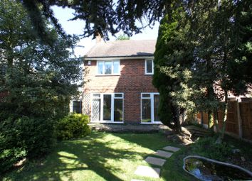 Thumbnail 3 bed detached house to rent in Westbury Street, Derby