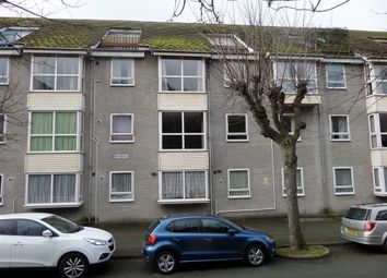 Thumbnail 1 bed flat for sale in North Road, Aberystwyth, Ceredigion