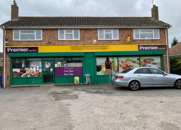Thumbnail Commercial property to let in Leys Road, Harvington, Evesham
