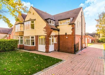 Thumbnail 4 bedroom semi-detached house for sale in Albert Road West, Heaton, Bolton, Greater Manchester