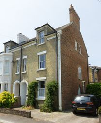 Thumbnail 1 bed flat to rent in Clydesdale Avenue, Chichester