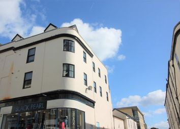 Thumbnail 1 bedroom flat to rent in King Street, Exeter