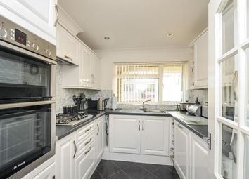 Thumbnail 3 bed terraced house for sale in Nash Drive, Abingdon