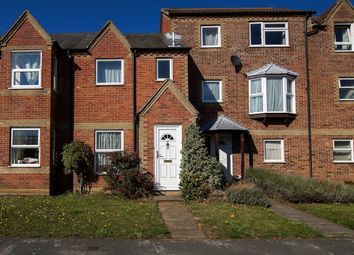 Thumbnail 2 bed terraced house for sale in Cross Street, Leiston