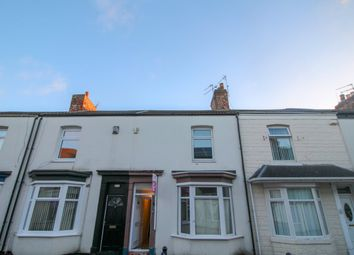 Thumbnail 2 bed terraced house to rent in Woodland Street, Stockton-On-Tees