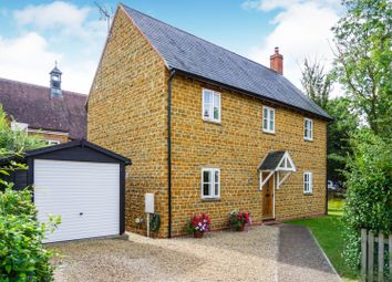Thumbnail 3 bed detached house for sale in High Street, Fenny Compton
