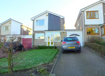 Thumbnail 3 bed detached house for sale in Dore Road, Dore, Sheffield