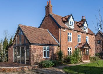 Thumbnail 6 bed detached house for sale in Wattlefield, Wymondham, Norwich