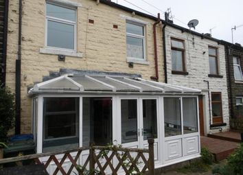 Thumbnail 1 bed terraced house for sale in Primrose Street, Stacksteads, Lancashire