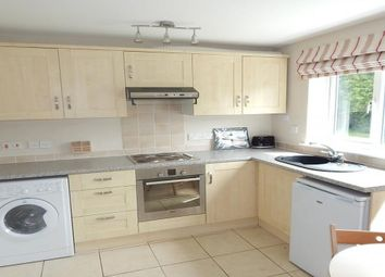 Thumbnail 1 bed flat to rent in Arrow Lane, Hartley Wintney, Hook