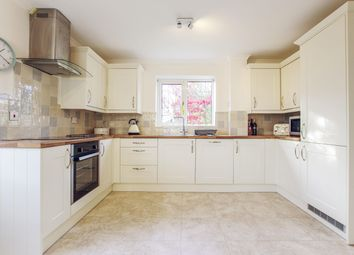 Thumbnail 4 bedroom detached house to rent in Brambling Drive, Thornhill, Cardiff