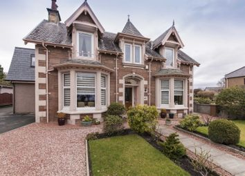 Thumbnail 7 bed detached house for sale in Glenurquhart Road, Inverness, Highland