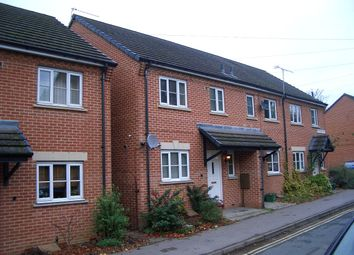 Thumbnail 3 bed end terrace house for sale in Millbrook Place, Lansdown, Stroud, Gloucestershire