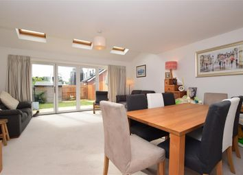 Williams Road, Oxted, Surrey RH8. 4 bed terraced house
