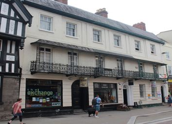Thumbnail Pub/bar for sale in Widemarsh Street, Hereford