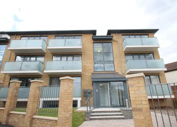Thumbnail 2 bed flat to rent in Church Avenue, Highams Park