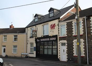 Thumbnail Pub/bar for sale in New Hnery Street, Neath