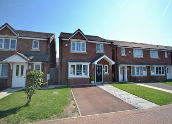 Thumbnail 3 bed detached house for sale in Librex Close, Bootle