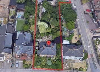 Thumbnail Land for sale in Lawn Lane Plot And House, Town Centre Hemel Hempstead