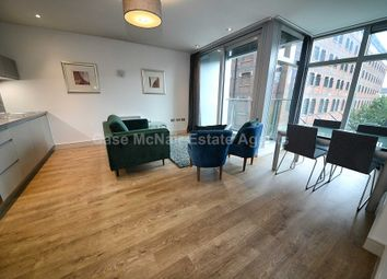 2 bed flat to rent in Great Northern Tower, 1 Watson Street, Manchester M3