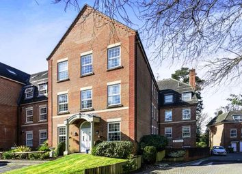 Thumbnail 2 bedroom flat for sale in Newitt Place, Bassett, Southampton