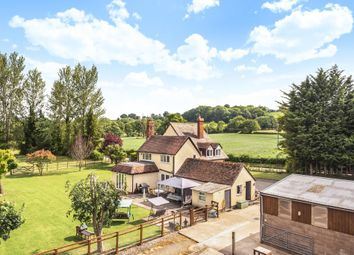 Thumbnail 4 bed detached house for sale in Little Hereford, Herefordshire