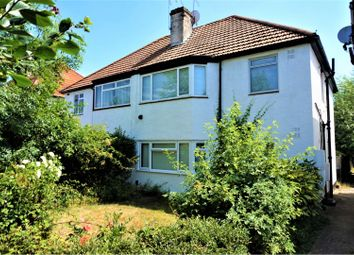 2 bed maisonette for sale in Melsted Road, Hemel Hempstead HP1