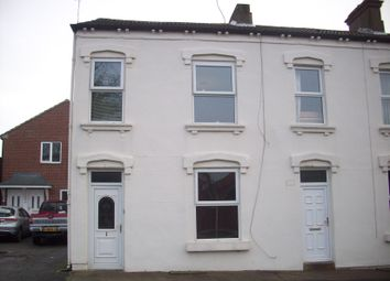 Thumbnail 3 bed terraced house to rent in Cross Street, Horbury