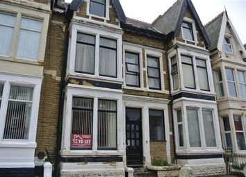 Thumbnail 7 bed flat for sale in Holmfield Road, Bispham, Blackpool