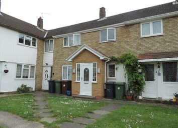 Thumbnail 3 bed terraced house for sale in Firs Lane, Potters Bar