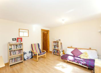 Thumbnail 1 bed flat to rent in Orford Road, London
