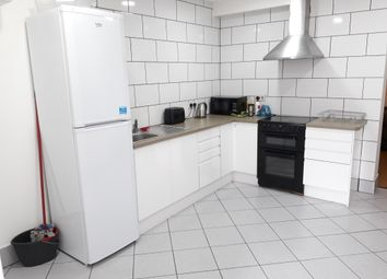 Thumbnail 5 bed terraced house to rent in Freehold Street, Coventry