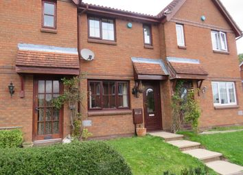 Thumbnail 2 bed terraced house for sale in Aintree Close, Bletchley, Milton Keynes