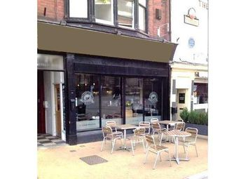 Thumbnail Restaurant/cafe for sale in Doncaster DN1, UK
