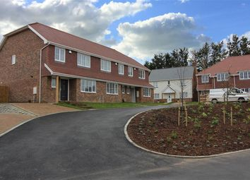 Thumbnail 3 bed terraced house for sale in High Halden, Ashford