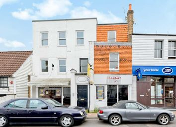 Thumbnail 2 bed flat for sale in High Street, Thames Ditton