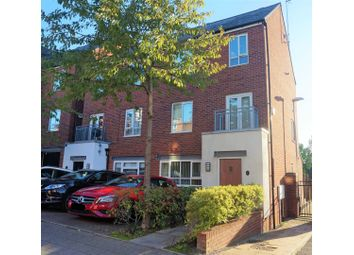 Thumbnail 4 bed semi-detached house for sale in Sytchmill Way, Burslem, Stoke-On-Trent