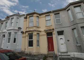 3 bed terraced house for sale in Anson Place, St Judes PL4