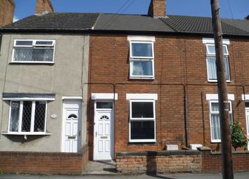 Thumbnail 3 bed terraced house for sale in Alexandra Road, Scunthorpe, North Lincolnshire